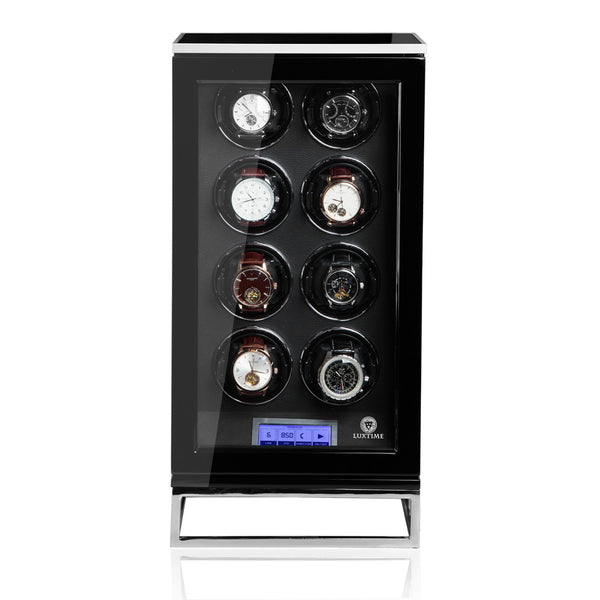 Watch Winder BARON for 8 watches (Discontinued model) - MODALO GmbH