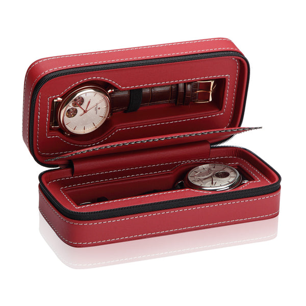 MODALO Watchcase for 2 watches
