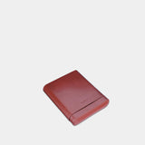 Cigar Leather Box for 5 Cigars Brown - MODALO GmbH
