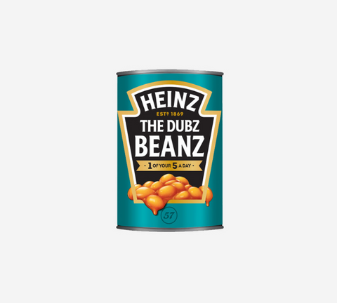 "Leinster ""The Dubz"" Heinz Beanz"