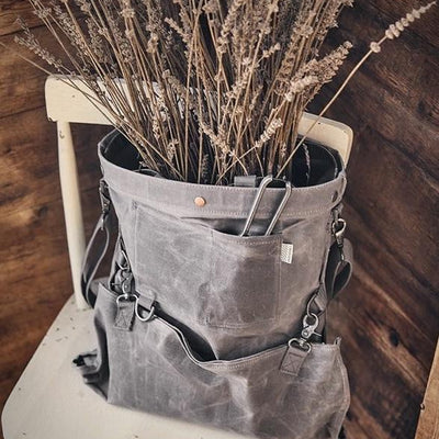 Barebones - Gathering Bag - pod&seed online