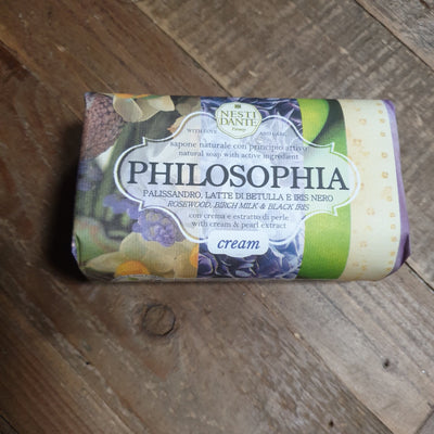 Nesti Philosophia lift soap - pod&seed online