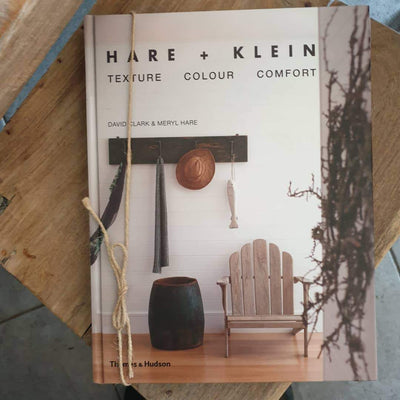 Hare & Klein Compact Edition - pod&seed online