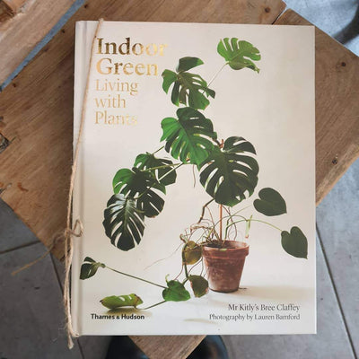 Indoor Green ; Living with Plants - pod&seed online