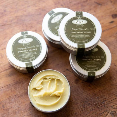 Est Botanical Salve - pod&seed online