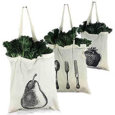 Calico Gourmet Bag - pod&seed online