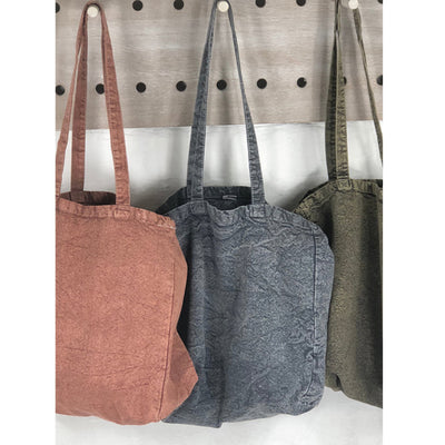 Stonewash Canvas - pod&seed online