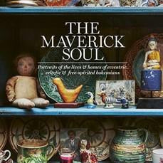 The Maverick Soul - pod&seed online