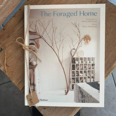 The Foraged Home - pod&seed online