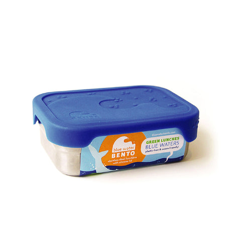 ECO Blue Water Bento Splash Box