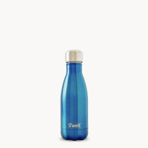 S'well Bottle Ocean Blue 9-oz/260ml