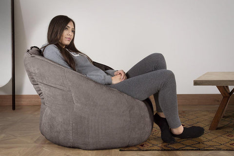 Pouf Chaise Design
