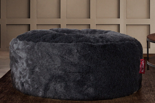 Pouf Design Ronds