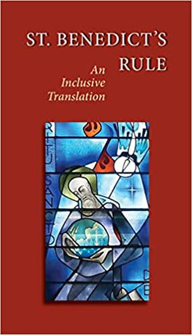 St. Benedict's Rule: An Inclusive Translation (Paperback)