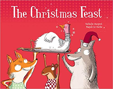 The Christmas Feast (Hardcover) – Picture Book