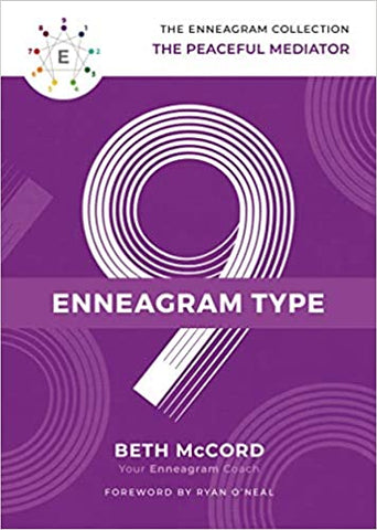 The Enneagram Type 9: The Peaceful Mediator (The Enneagram Collection) Hardcover