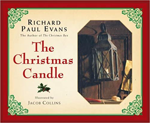 The Christmas Candle Paperback – Picture Book
