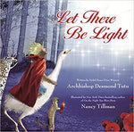 Let There Be Light Board book – Picture Book