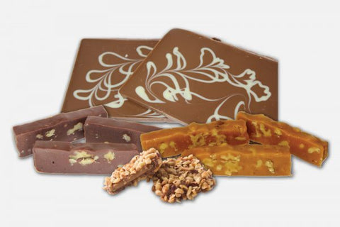 Trappistine Dark Chocolate Assortment (Gluten-Free)