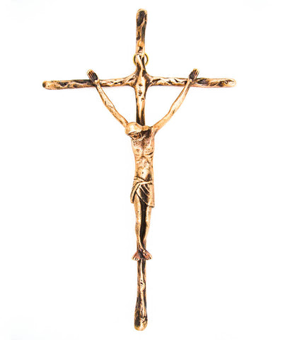 Cross: Papal Crucifix