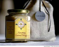 Honey- Redwoods Monastery Creamed Honey