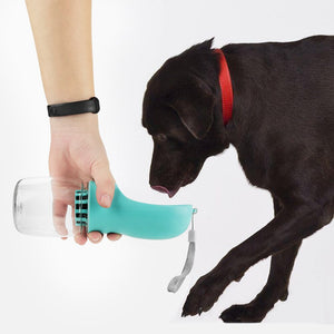 Portable Water Feeder