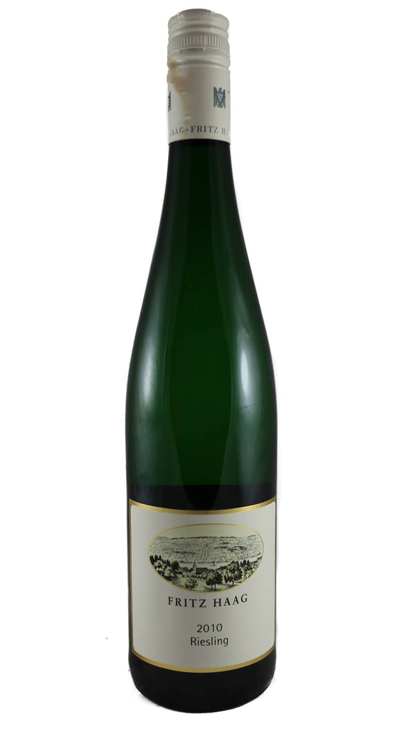 Fritz Haag, Riesling