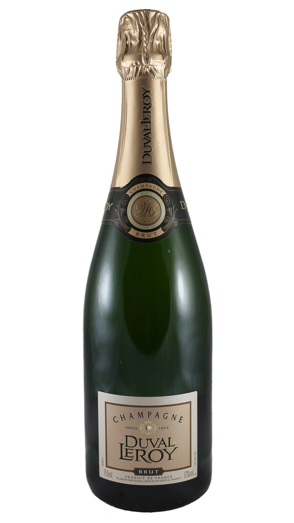 Duval-Leroy, Champagne Brut