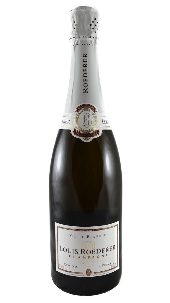 Louis Roederer, Champagne Carte Blanche