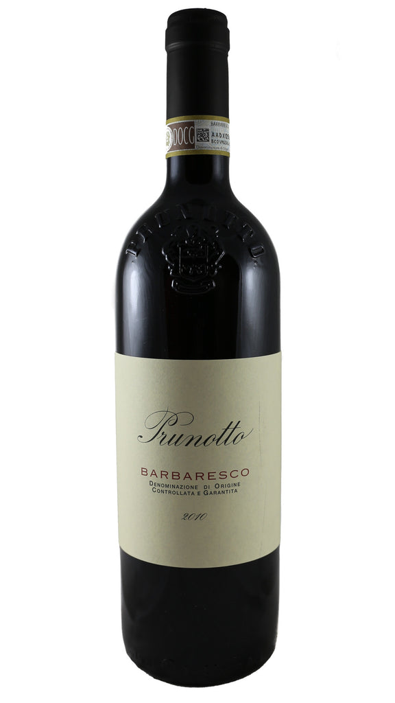 Prunotto, Barbaresco DOCG