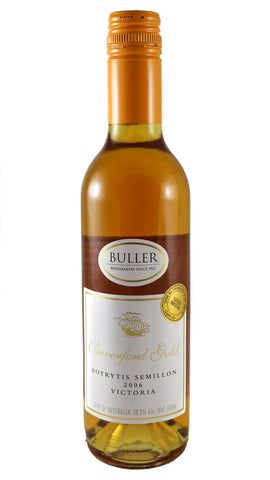 Buller, Beverford Gold Botrytris Semillon