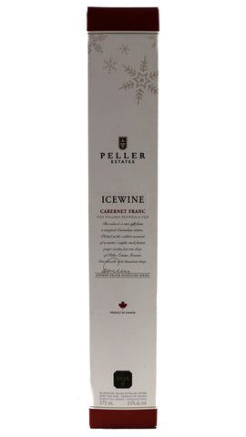 Peller Estates, Ice Wine Cabernet Franc