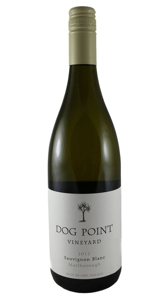 Dog Point Vineyard, Sauvignon Blanc, Marlborough