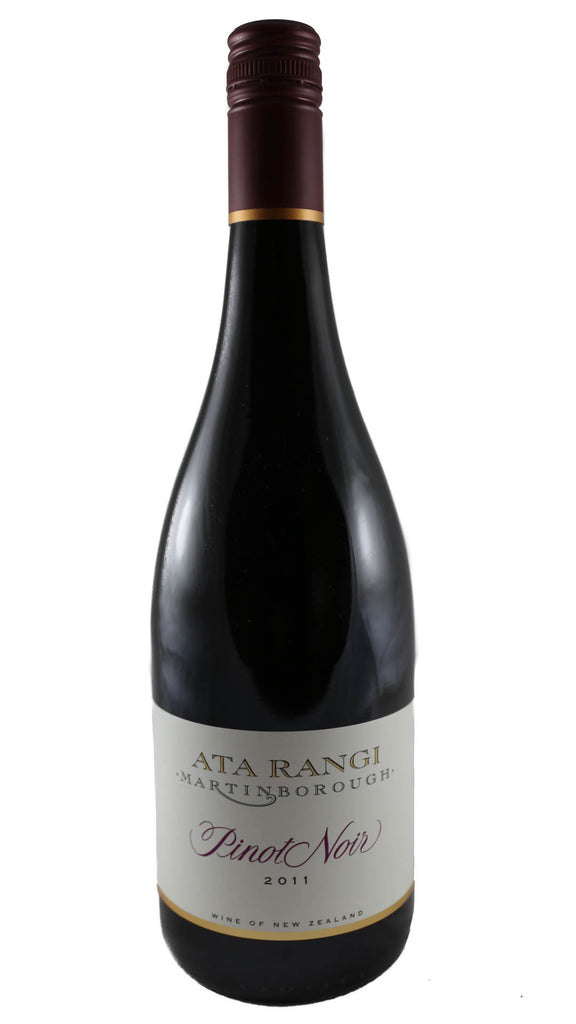 Ata Rangi Martinborough, Pinot Noir