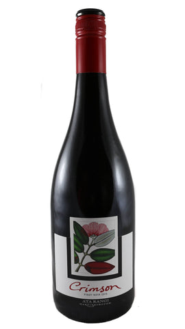 Ata Rangi Martinborough, Crimson Pinot Noir