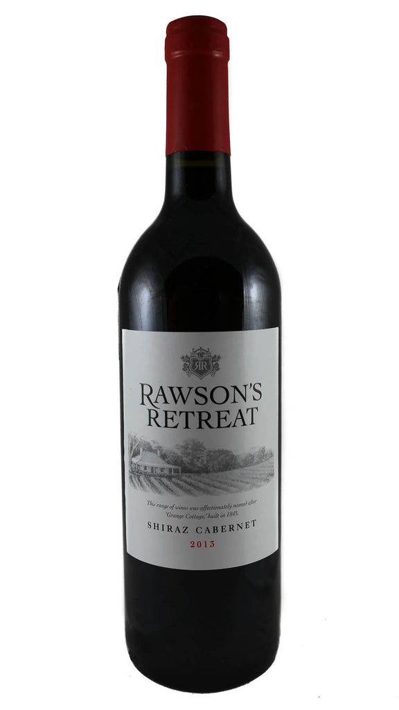 Rawson's Retreat, Shiraz Cabernet