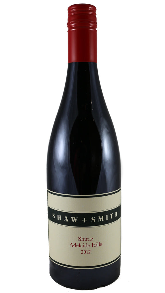 Shaw + Smith, Shiraz