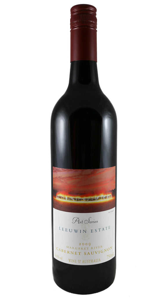 Leeuwin Estate, Art Series, Cabernet Sauvignon