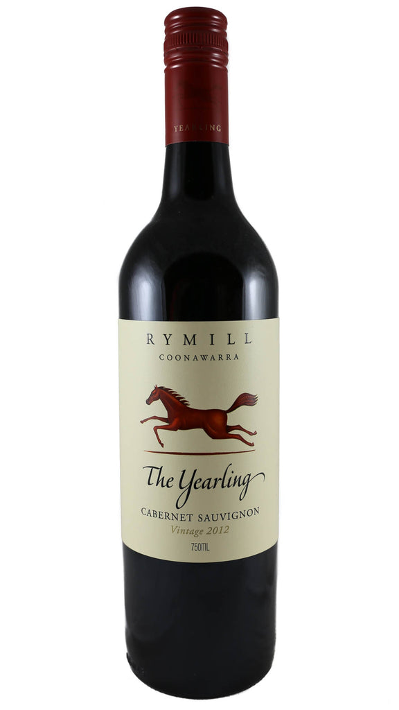 Rymill, The Yearling, Cabernet Sauvignon