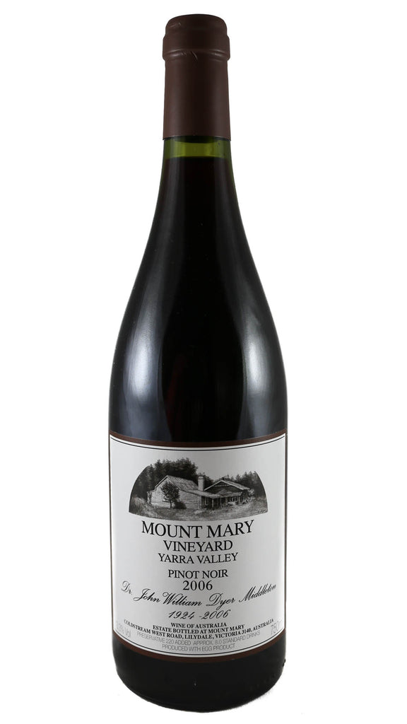 Mount Mary Vineyard, Pinot Noir