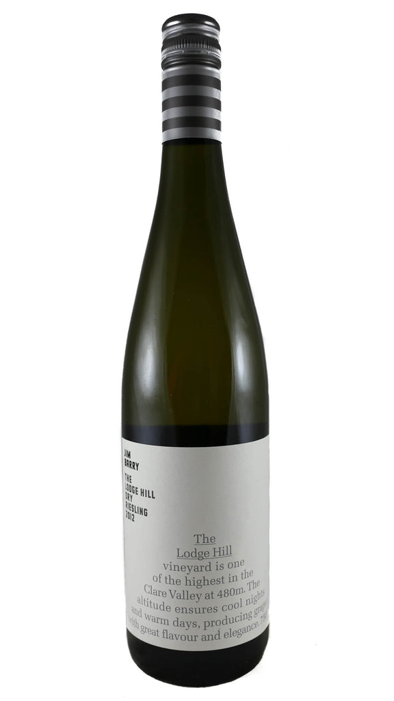 The Lodge Hill, Dry Riesling
