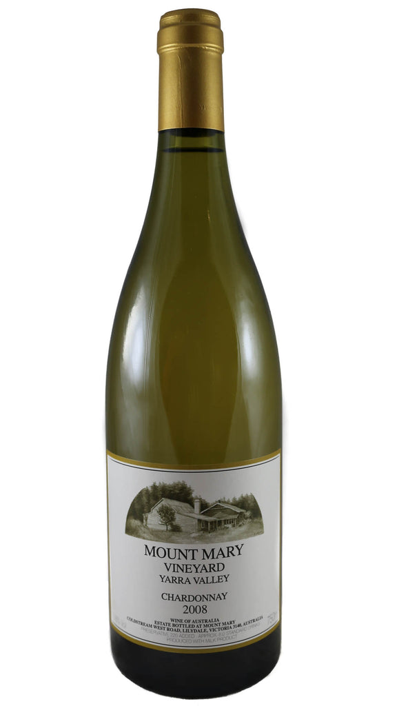 Mount Mary Vineyard, Chardonnay