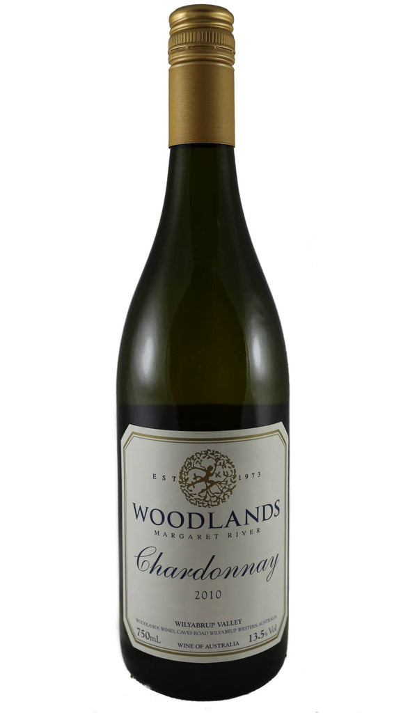 Woodlands Vineyard, Chardonnay