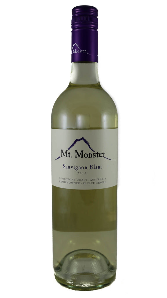 Mt. Monster, Sauvignon Blanc