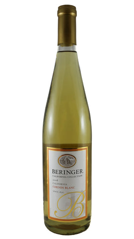 Beringer, California Collection, Chenin Blanc