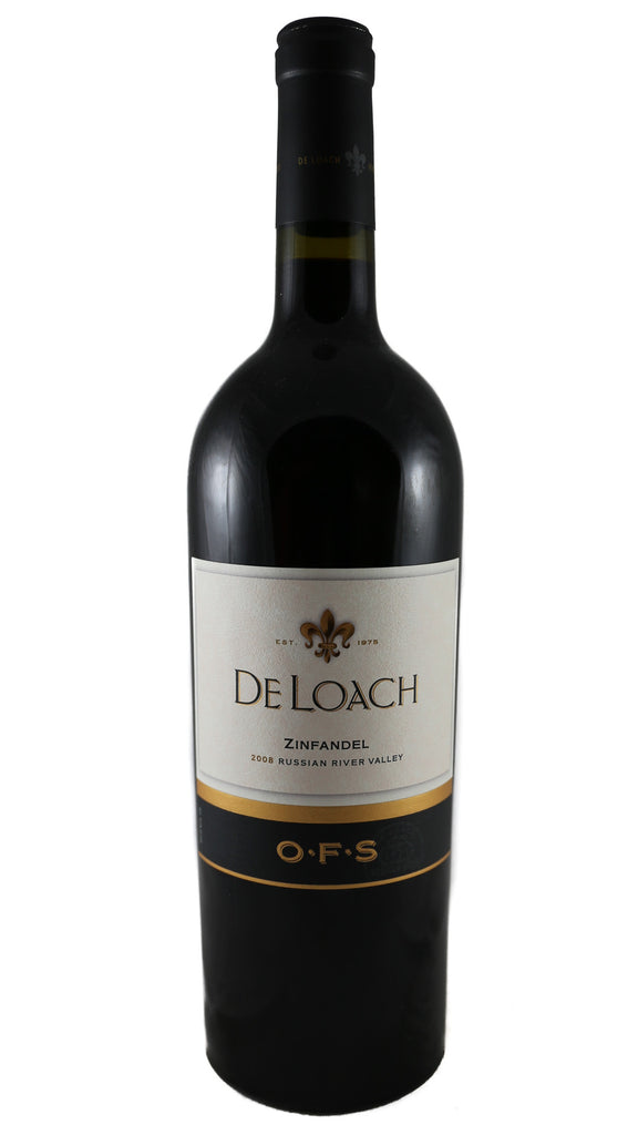 De Loach, Russian River Valley, Zinfandel