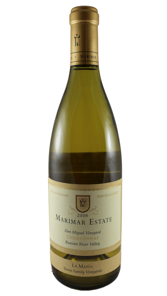Marimar Estate, Don Miguel Vineyard Chardonnay
