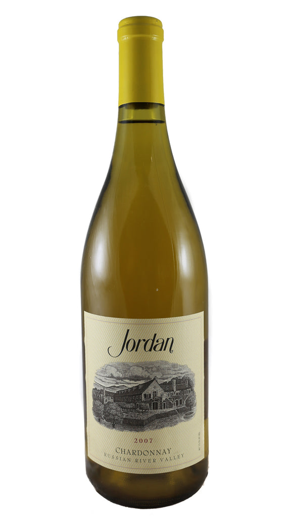Jordan, Chardonnay, Russian River Valley