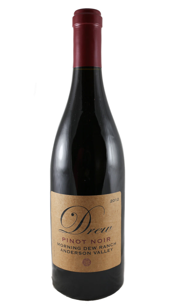 Drew, Morning Dew Pinot Noir