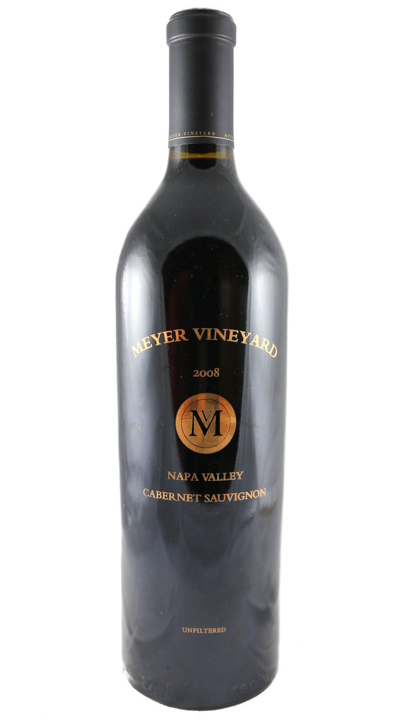 Meyer Vineyard, Napa Valley Cabernet Sauvignon